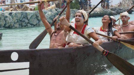 La Travesía Sagrada Maya: La tradición más espectacular del mundo