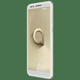 Alcatel presenta en México nuevas series de smartphones: Alcatel 3C, 3X y 5 - alcatel-3x_spectrum-gold_right