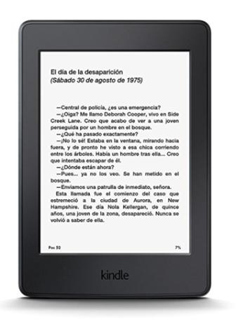Hot Sale 2018: Precios especiales para Kindle y Fire TV Stick - amazon-kindle_2
