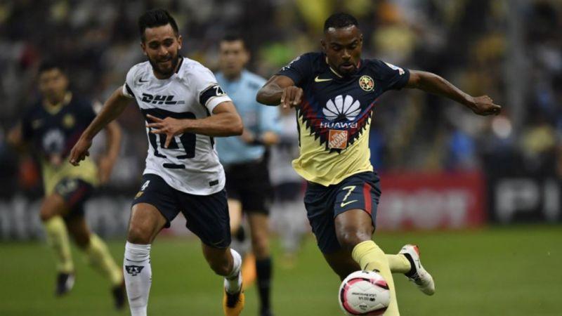 ¡Arrancan los Cuartos de Final de La Liga MX! Te decimos dónde, cuándo y a qué hora - america-pumas-liga-mx-2017_20iayyocavuu1e4wj9ub8akg5-2-800x450
