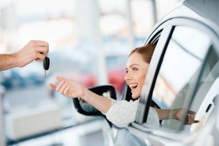 ¿Es un buen momento para cambiar tu auto?