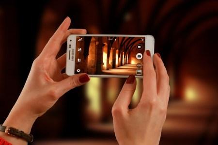 Apps gratuitas para tomar fotos profesionales en Android