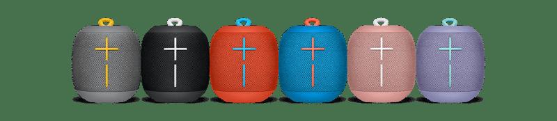 Gadgets para regalar en el Día del Maestro - bocina-wonderboom-de-ultimate-ears