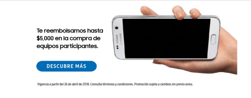 Samsung amplia su portafolio en línea ¡conoce sus promociones exclusivas! - cambia-tu-smartphone_samsung