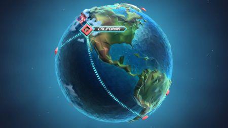 El frenético arcade de carreras Horizon Chase Turbo en PS4 y Steam - carreras-horizon-chase-turbo_2