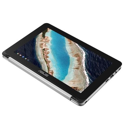 ASUS lanza en México la nueva Chromebook Flip C101 - chromebook-flip-c101_asus_1