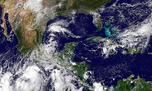 comienza temporada de huracanes habra 17 fenomenos c1cebb46598b37aeb0b95f02013f1db9 Inició la temporada de huracanes ¿Cuántos azotarán México?