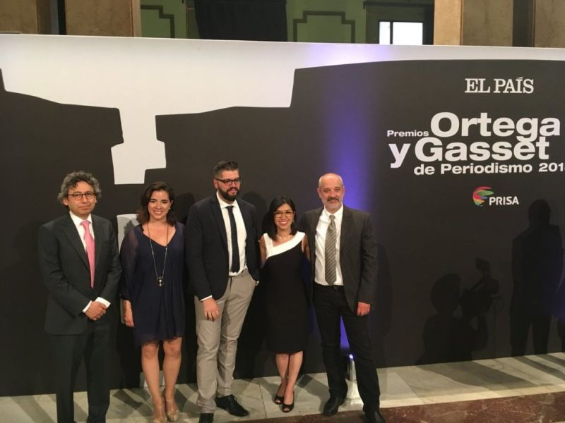 La Estafa Maestra, premio 'Ortega y Gasset 2018' para periodistas mexicanos - dcnsbwvuwai8npl-800x600