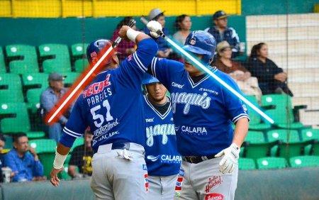¡Así festejó el mundo del deporte el Star Wars Day!
