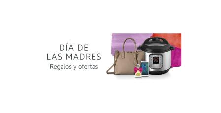 Amazon lanza tienda especial del Día de las Madres