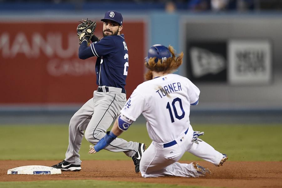 Dodgers vs San Diego del 4 al 6 de mayo en Monterrey ¡En vivo por internet! - dodgers-vs-los-angeles-monterrey-2018