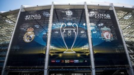Real Madrid vs Liverpool, Final de Champions 2018 ¡En vivo por internet!