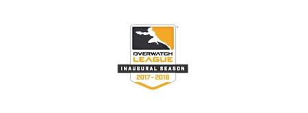 Las Grandes finales de la Liga Overwatch del 27 y 28 de julio