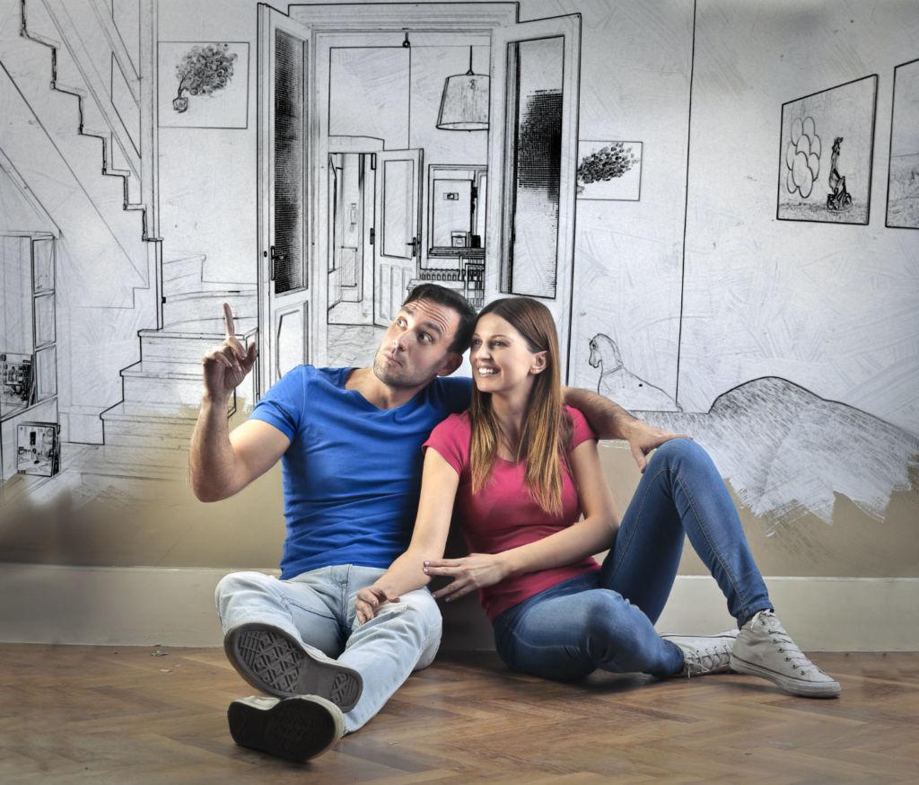 Ya puedes cambiarte de casa y traspasar tu crédito Infonavit - infonavit