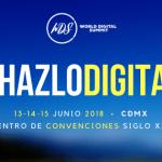 El World Digital Summit CDMX reunirá a las mentes más brillantes de LATAM