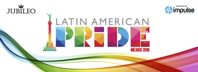 México, sede del primer Latin American Pride - latin-american-pride-800x291