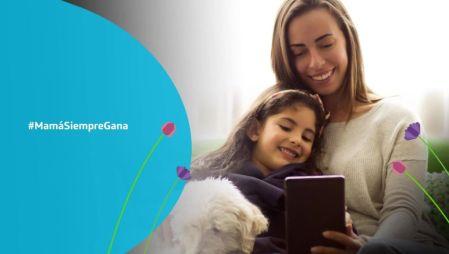 Promociones de Movistar para el día de las madres 2018