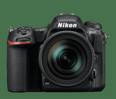 Las promociones que Nikon tiene en el Hot Sale