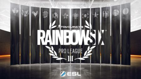 Todos los detalles de Tom Clancy's Rainbow Six Pro League y el torneo Six Major París