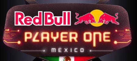 Red Bull Player One está de vuelta en México este 2018