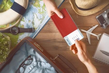 Esta app te permite revender tus boletos de avión de forma segura