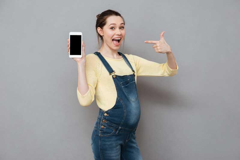 6 cosas que revelarán si eres toda una Mamá Millennial - shutterstock_609547787-800x534