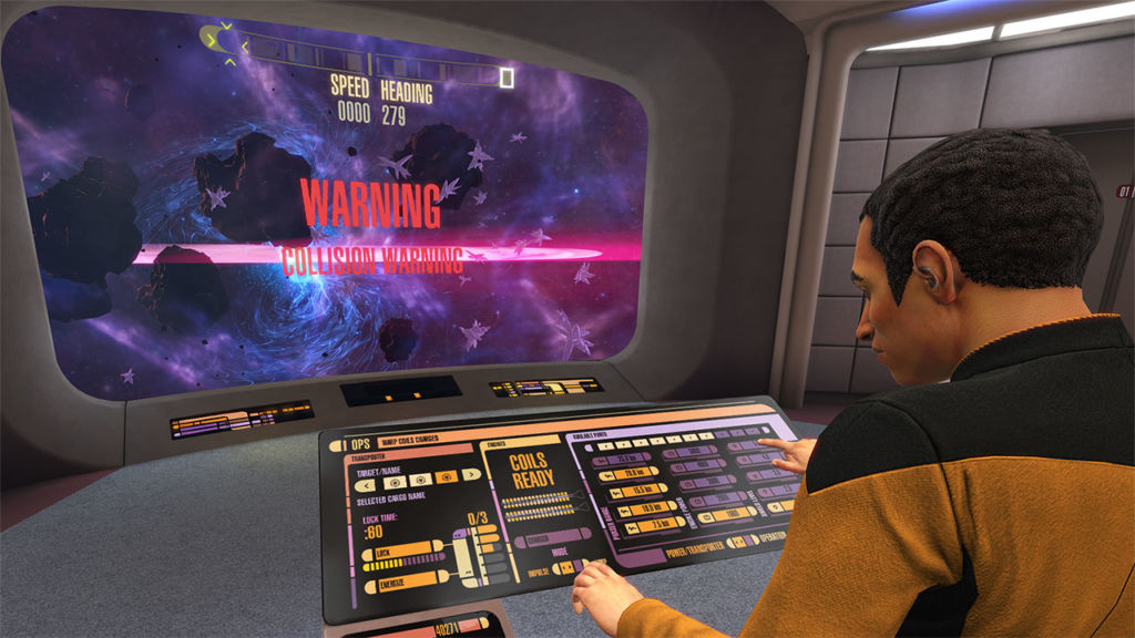 Star Trek: Bridge Crew The Next Generation de Ubisoft ¡disponible para PlayStation VR y PS4! - star-trek-bridge-crew-the-next-generation