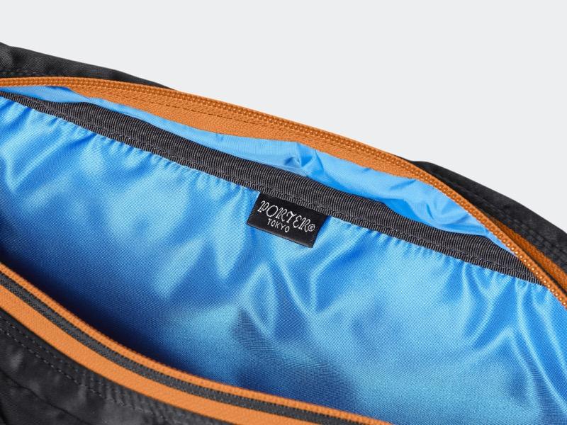 adidas Originals se asocia con la icónica marca japonesa de equipaje: PORTER - adidas-originals-by-porter