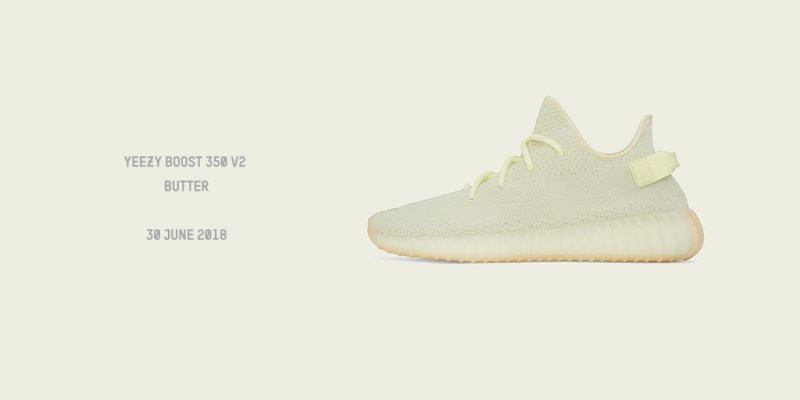 adidas Originals + Kanye West anuncian los nuevos Yeezy Boost 350 V2 Butter - adidas-originals-kanye-west-800x400