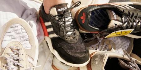 La tercera colaboración de adidas Originals con Alexander Wang ¡llega a México!