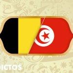 Bélgica vs Túnez, Mundial Rusia 2018 ¡En vivo por internet!