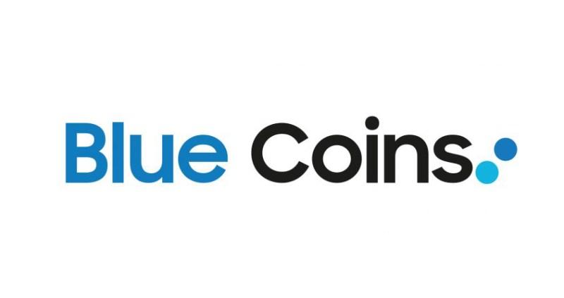 Samsung México presenta el programa de recompensas: Blue Coins - blue-coins-800x423