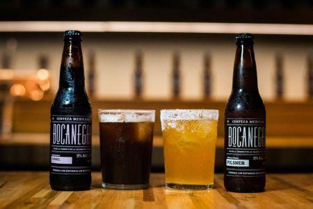 La cerveza mexicana Bocanegra, conquista USA