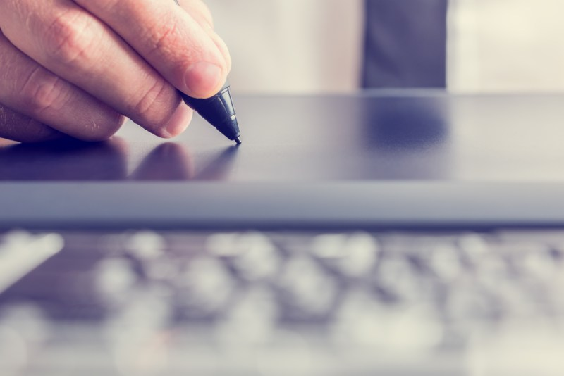 Esta startup busca acabar con los fraudes por falsificación de firmas en México - e-firma-800x534