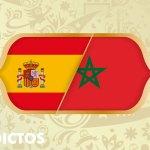 España vs Marruecos, Mundial Rusia 2018 ¡En vivo por internet!