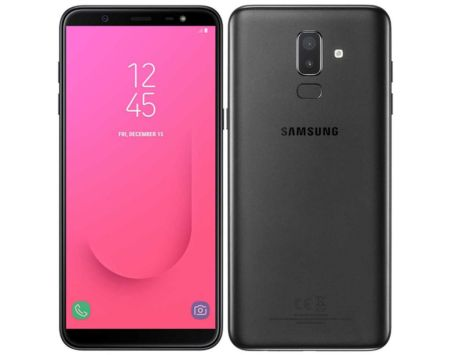 Galaxy J4,J6,J8, A6+ los nuevos integrantes de la familia Galaxy 2018 - galaxy-j8-450x355