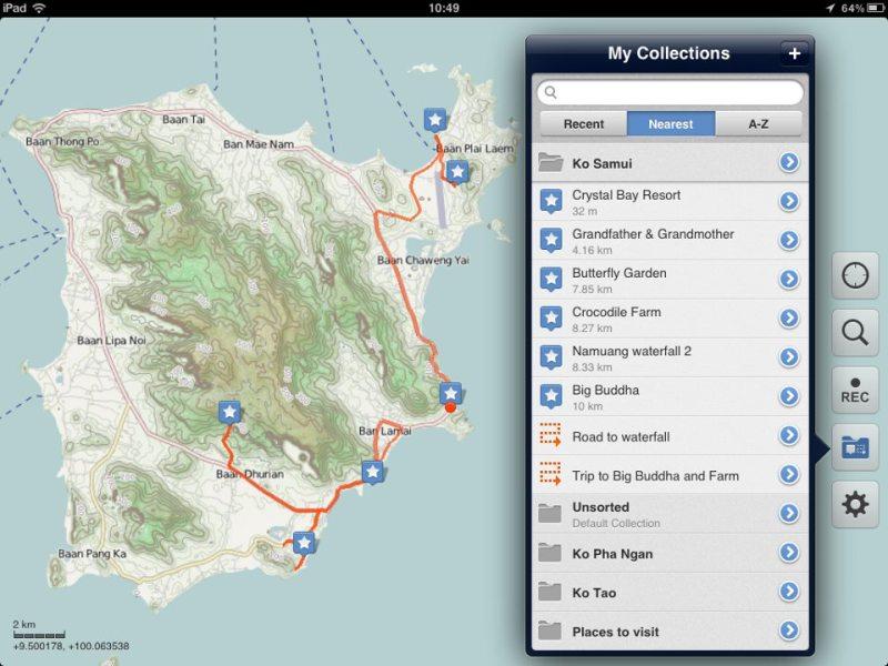Las 5 mejores apps con GPS para viajeros - galileo-800x600