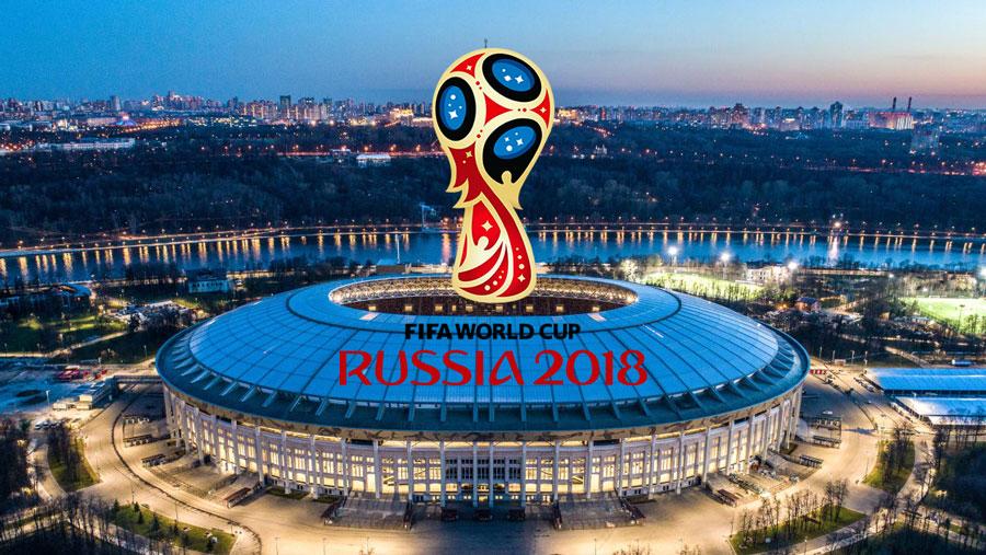 A qué hora es la Inauguración del Mundial Rusia 2018 y en qué canal verlo - hora-inauguracion-rusia-2018
