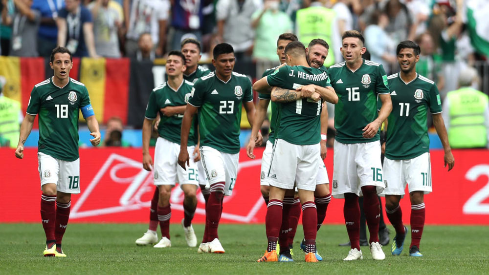 A qué hora juega México vs Corea en el Mundial 2018 y en qué canal verlo - horario-mexico-vs-corea-mundial-2018