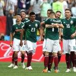A qué hora juega México vs Corea en el Mundial 2018 y en qué canal verlo