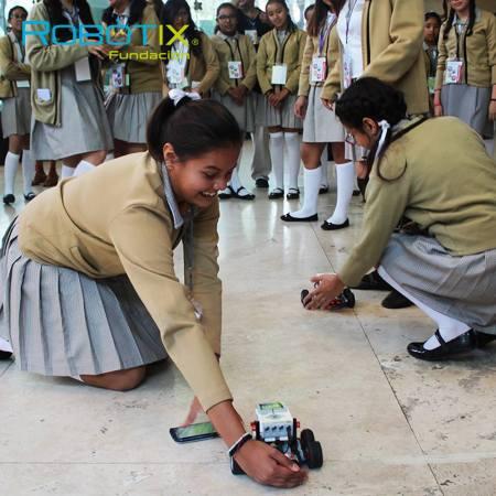 Promueven instrumentos tecnológicos de Niñas STEM para despertar interés de las niñas por la Ciencia