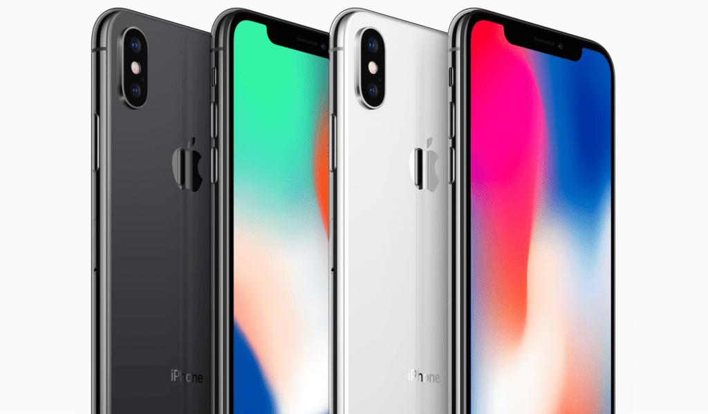 Así serán los próximos iPhone X: se filtran sus diseños - iphone-x-hero-img