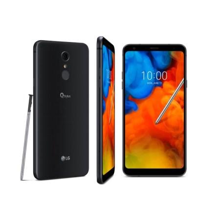 LG Q Stylus, el nuevo modelo más reciente de la serie Q de LG