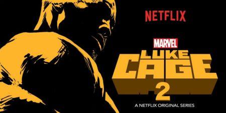 Netflix revela tráiler final de la segunda temporada de Marvel Luke Cage