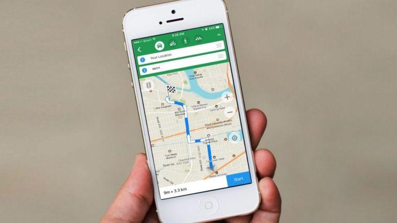 Las 5 mejores apps con GPS para viajeros - mapsme-800x450