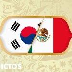 México vs Corea en el Mundial Rusia 2018 ¡En vivo por internet!