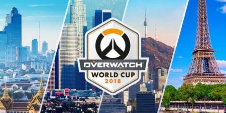 Los boletos para la fase de grupos de la Copa Mundial de Overwatch ¡ya a la venta!