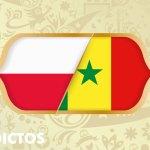 Polonia vs Senegal, Mundial Rusia 2018 ¡En vivo por internet! | Grupo H