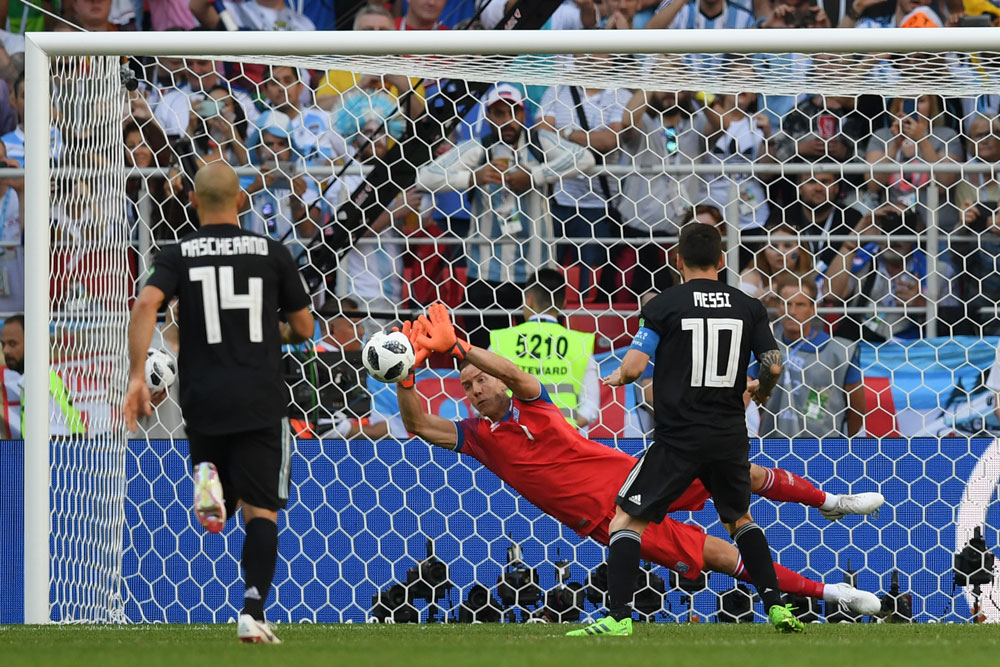 Ve la repetición de Argentina vs Islandia completo en el Mundial Rusia 2018 - repeticion-argentina-vs-islandia-mundial-2018-1