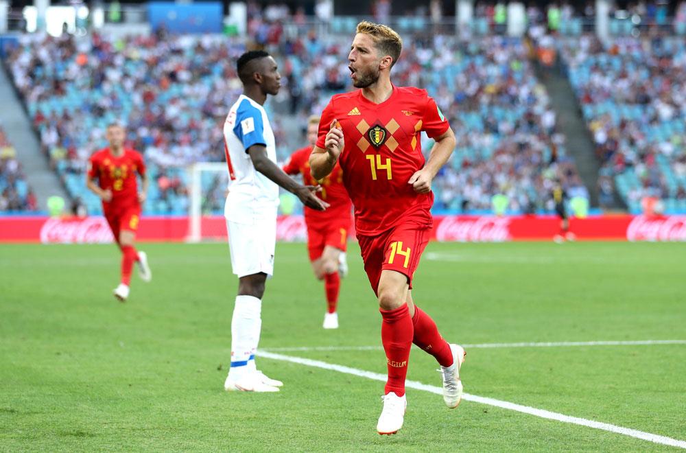 Ve la repetición de Bélgica vs Panamá en el Mundial 2018 ¡Completo! - repeticion-belgica-vs-panama-mundial-2018